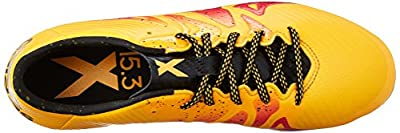 adidas Performance Men's X 15.3 Artificial Turf Soccer Shoe