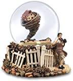 "The Wizard of Oz ""Tornado"" Water Globe"