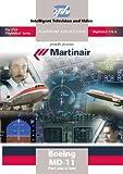 ITVV Boeing MD-11 'Martinair' DVD