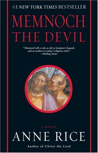 By Anne Rice: Memnoch the Devil (Vampire Chronicles, Book 5) (Anne Rice The Devil compare prices)