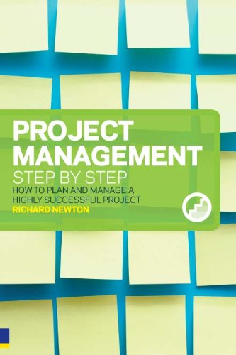 Richard Newton - Project Management Step by Step