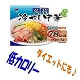 寿マナック 蒟蒻冷し中華190g 12袋