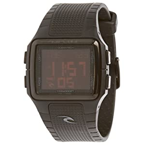 Rip Curl Men's Quartz Watch DRIFT MIDNIGHT A2397 _4029 with Plastic Strap
