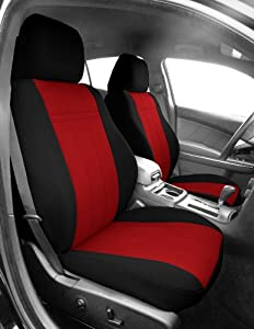 caltrend front row sport bucket custom fit seat cover for select mini cooper. Black Bedroom Furniture Sets. Home Design Ideas