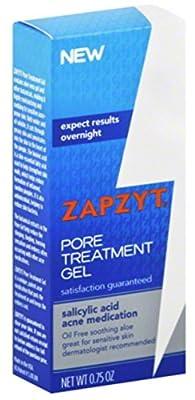 ZAPZYT Pore Treatment Gel 0.75 oz