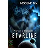 Starline (Kindle Edition) By Imogene Nix