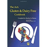 The AiA Gluten and Dairy Free Cookbookby Marilyn Le Breton