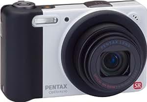 Pentax Optio RZ10 Appareil Photo Numérique Zoom 10x 14,1 Mpix Blanc