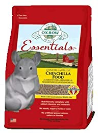 Oxbow Essentials Chinchilla Deluxe -…