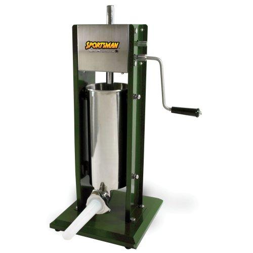Spice Grinder Machine front-634035