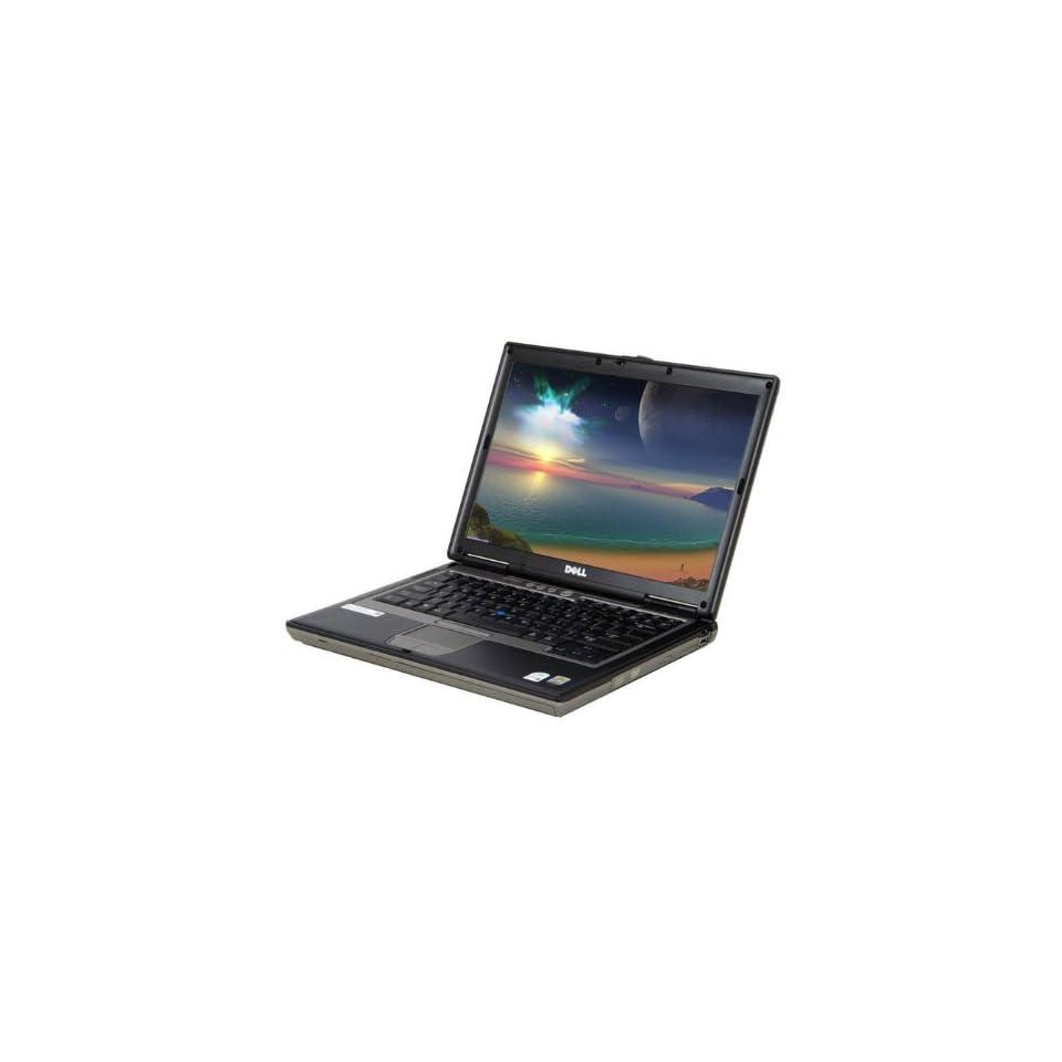 DELL Latitude D620 1.83GHz Laptop, Gebraucht Computer