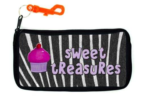 Kidzies Treasure Bagz, Cupcake front-333048