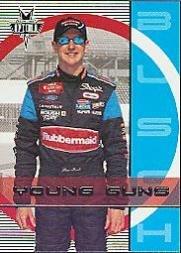 Buy 2002 Press Pass Optima #49 Kurt Busch YG by Press Pass Optima