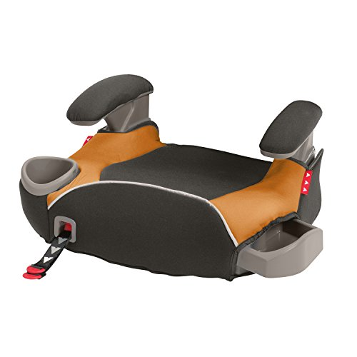 graco affix youth booster seat with latch system tangerine b00br0on7i 11street malaysia car. Black Bedroom Furniture Sets. Home Design Ideas