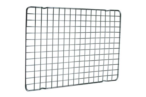 Medium Chrome Wire Mesh Cake Cooling Rack for Cooling and Airing Cakes