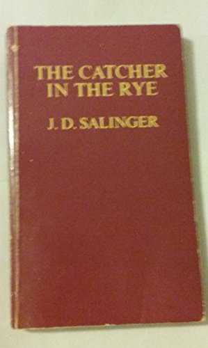 an analysis of the catcher in the rye by jd salinger The catcher in the rye is jd salinger's 1951 novel of post-war alienation told by angst-ridden teen holden caulfield controversial at the time of publication for its frank language, it was an instant best-seller, and remains beloved by both teens and adults.