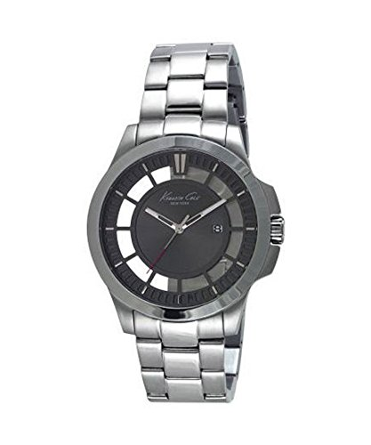 KENNETH COLE - TRASPARENZA orologio Kenneth Cole uomo 10027446