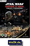 STAR WARS: EMPIRE AT WAR - FORCES OF CORRUPTION CD