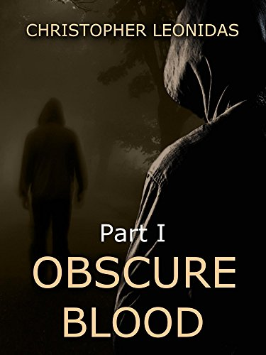 Obscure Blood  by Christopher Leonidas