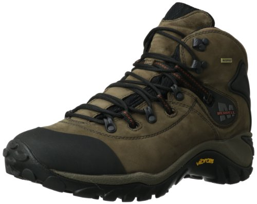 Merrell Men's Phaser Peak Waterproof Hiking Boot