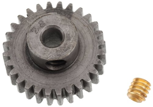 Associated Electronics 8265 Pinion Gear, 48P 28T