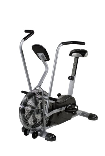 Marcy AIR 1 Fan Bike (Fan Wheel Exercise Bike compare prices)