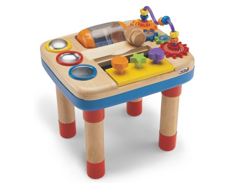 Little Tikes - Busy Baby Activity Table