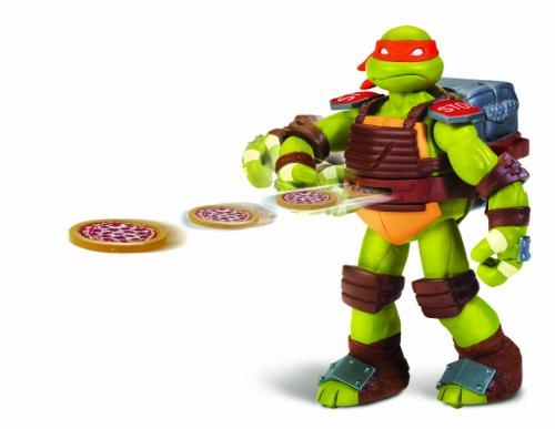 Teenage Mutant Ninja Turtles Flinger Mike Action Figure at Sears.com