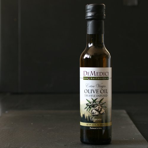 White Truffle Infused Extra Virgin Olive Oil - 250 ml (250 ml)