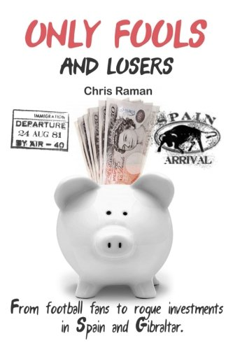 Book: Only Fools And Losers by Chris Raman