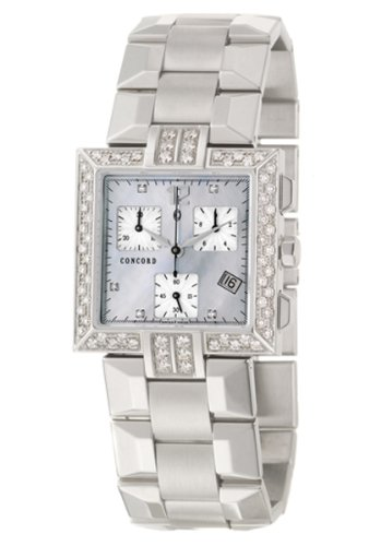 Concord Midsize 310365 La Scala Watch