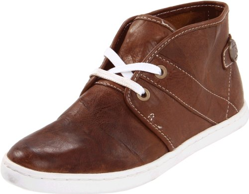 Rockport Women's Coralee Desert Boot Deep Mahogany Casual Lace Ups K61086 3 UK