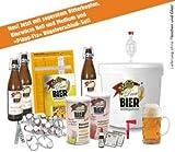 Bierbrauset »Start Premium«
