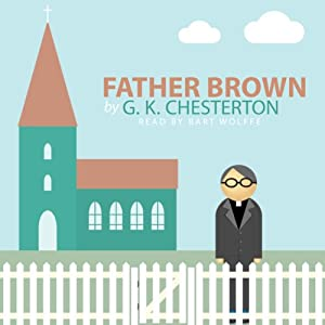 Father Brown | [G. Chesterton]