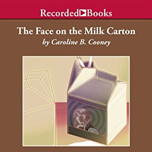 The Face on the Milk Carton Audiobook