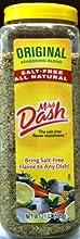 Mrs Dash ORIGINAL BLEND Salt-Free Seasoning 21oz 3-pack