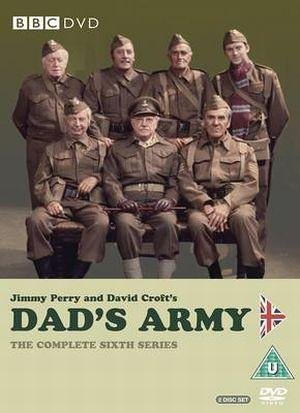 Dad's Army - The Complete Sixth Series [1973] [DVD] [2006] by Arthur Lowe -
