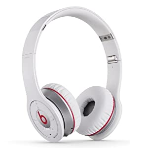 beats by dr.dre MONSTER Beats by Dr.Dre Wireless White モンスター ヘッドフォン 白 『並行輸入品』
