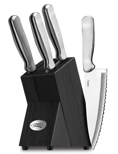 top rated kitchen knives set
