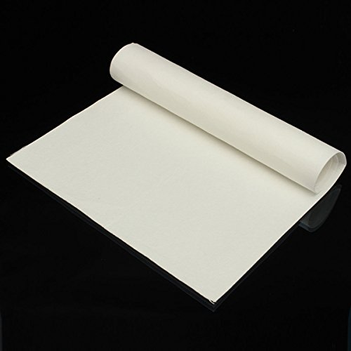 Ceramic Fiber Insulation Blanket Paper Non Asbestos For Wood Stoves 610X300X1mm (Wood Stove Gasket 1 2 compare prices)