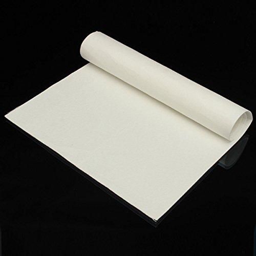 Ceramic Fiber Insulation Blanket Paper Non Asbestos For Wood Stoves 610X300X1mm (Fibre Insulation compare prices)