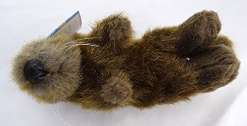 Sea Otter Plush - 1