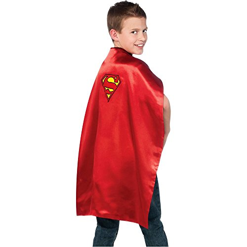 Superman Kids Cape - One Size