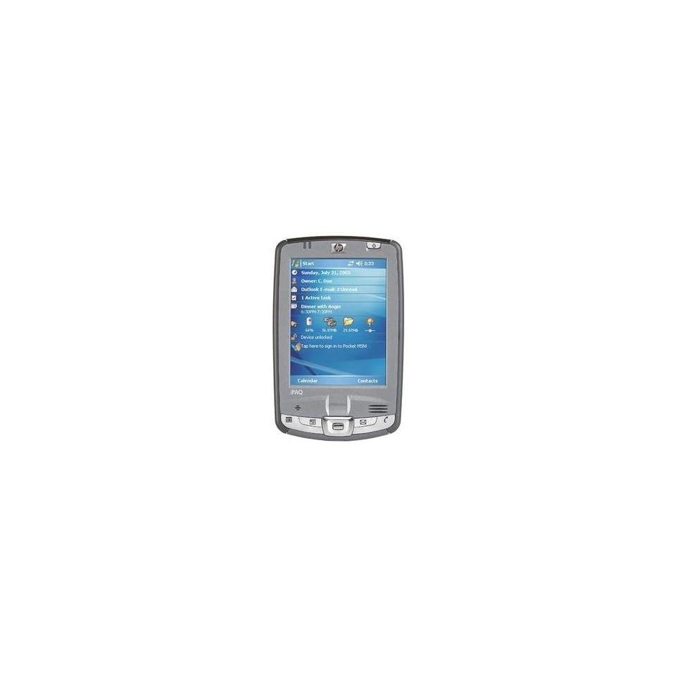 HP Ipaq HX2700 Series Pocket Pc on PopScreen