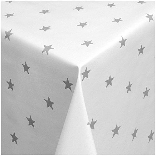 wachstuch-tischdecke-01280-04-140-x-140-cm-abwischbar-meterware-grosse-wahlbar-glatte-oberflache-wei