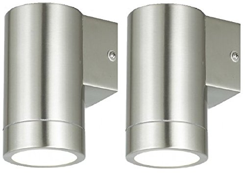 2-x-stainless-steel-outdoor-wall-light-ip65-exterior-interior-wall-light-twin-pack