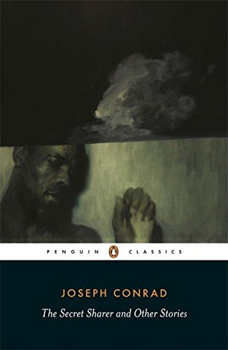 The Penguin Classics Secret Sharer and Other Stories