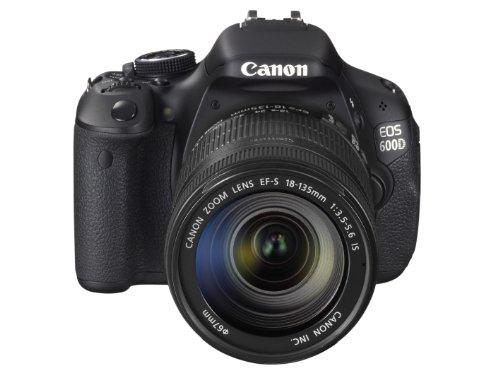 Canon-EOS-600D-Fotocamera-Digitale-Reflex-18-Megapixel-Obiettivo-18-135-IS