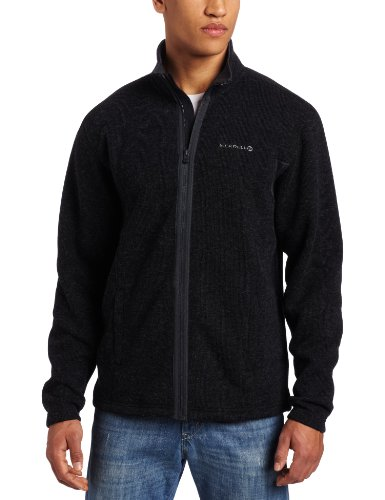 Merrell Men's Big Sky Wool-Blend Midlayer Jacket