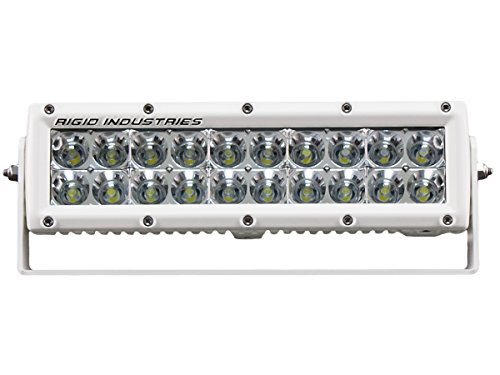 "Rigid Industries 81011 M-Series 10"" Led Floodlight"